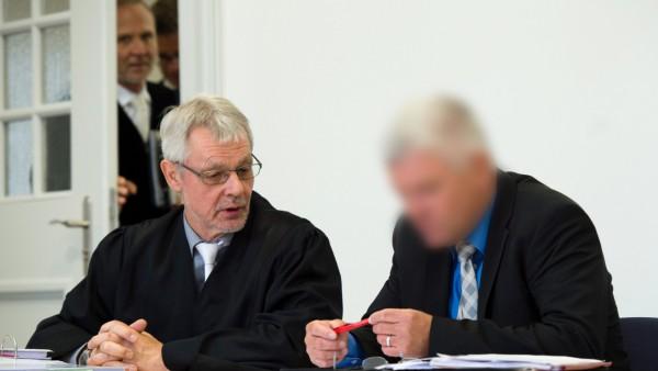 Ehemaliger BND-Mitarbeiter klagt gegen Deutschland