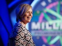 Wer wird Millionär Promi-Special RTL Julia Klöckner