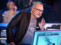 Wer wird Millionär?, RTL, Frank Buschmann