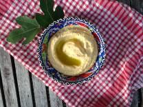"""Hummus - """"Lecker auf Rezept"""""""