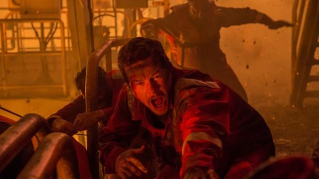 Deepwater Horizon mit Mark Wahlberg im Kino