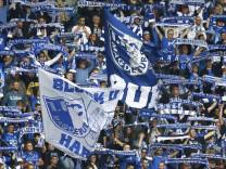 1. FC Magdeburg v SG Sonnenhof Grosssaspach - 3. Liga; Magedburg