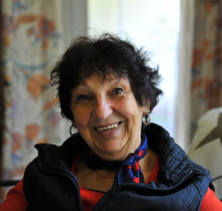 Nana Helfrich