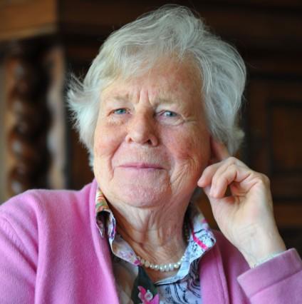 Jutta Gräfin von Kospoth
