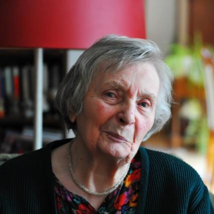 Charlotte Krietemeyer