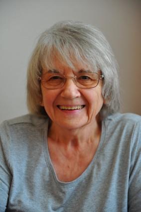 Gisela Krug