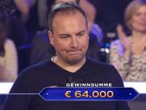 Wer wird Millionär?, Prominenten-Special, Tim Raue