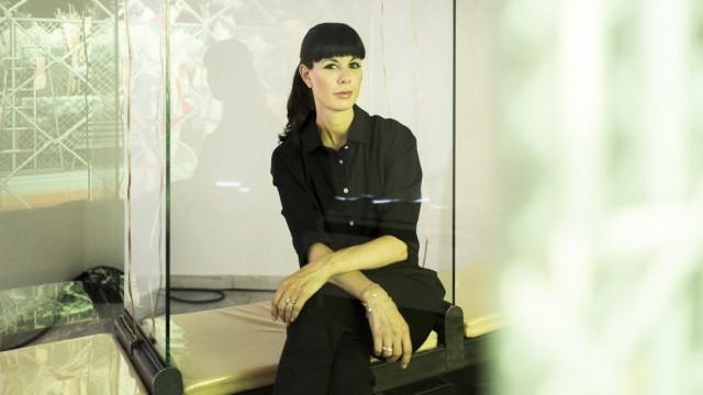 Kunst Julia Stoschek im Interview