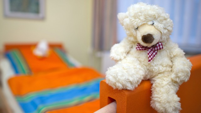 Tageshospiz für unheilbar kranke Kinder