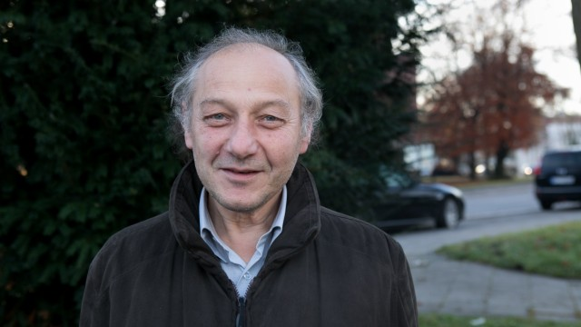 Gregor Giannopoulos, Pontis-Lotsenprojekt (Diakonie Hasenbergl), Stanigplatz 8.