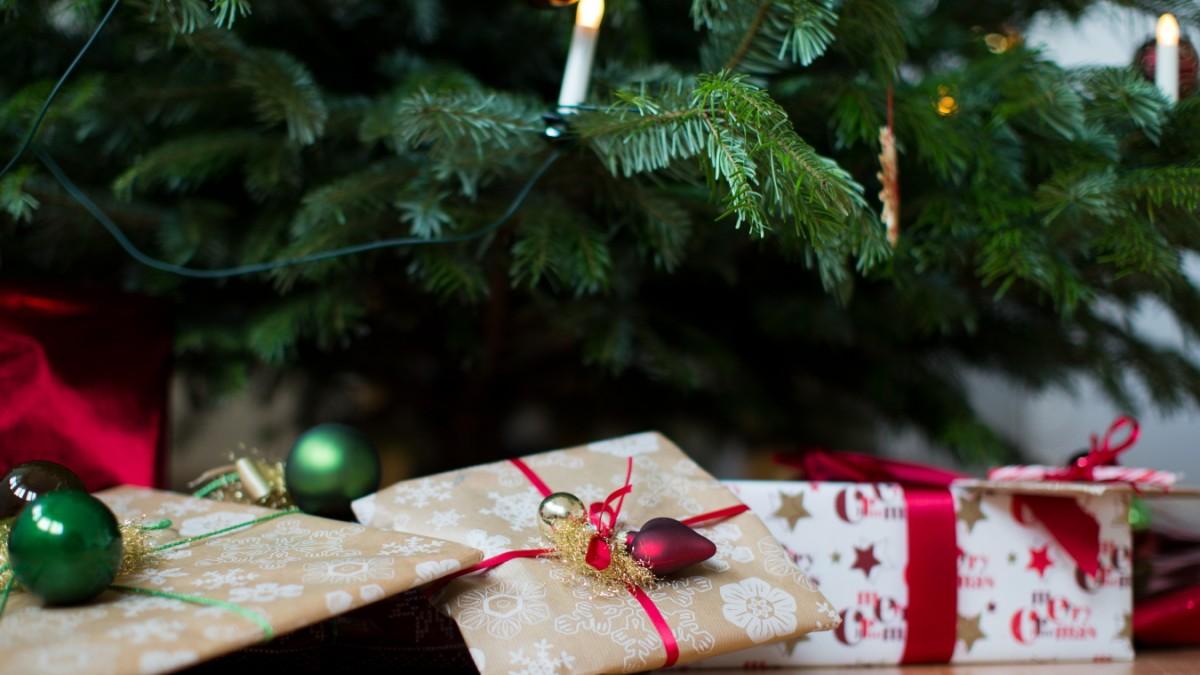 Nachhaltig Weihnachten feiern: Das ist zu beachten - Gesellschaft ...