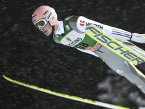 Ski Jumping World Cup in Ruka
