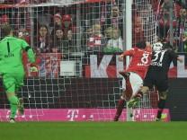 Bayern Muenchen v Bayer 04 Leverkusen - Bundesliga
