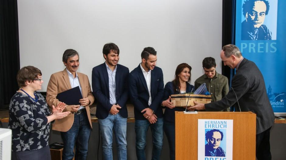 Herrmann-Ehrlich-Preis