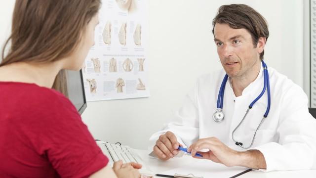 Arzt SPD