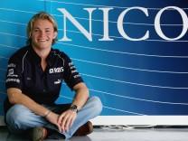 F1 Grand Prix of Malaysia: Qualifying; Rosberg