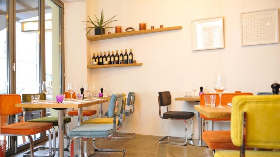 Grtnerplatzviertel Restaurant Noun Wie Ein Zweites Wohnzimmer