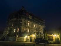 Altenheim-Mitarbeiter nach rätselhaften Todesfällen verhaftet