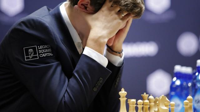 Schach Schach