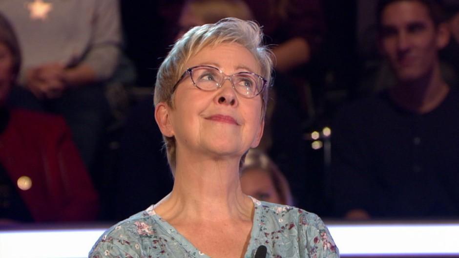 """Jutta Tegeler-Mehl gehtbei """"Wer wird Millionär?"""" auf Nummer sicher"""