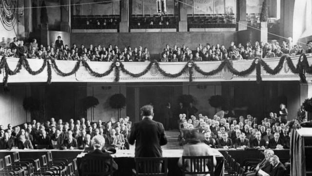 Bayerische Verfassungsgebende Landesversammlung 1946