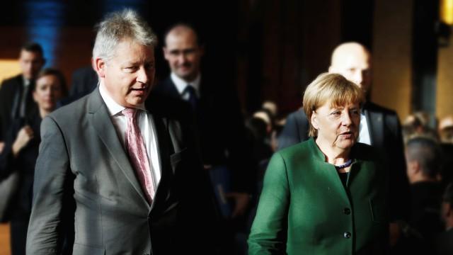 Bundesnachrichtendienst Bundestagswahl