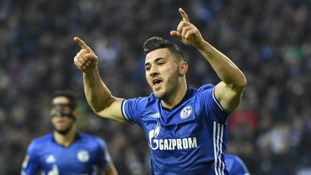 Süddeutsche Zeitung Sport Schalke