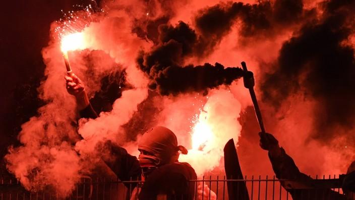 Die wichtigsten Ereignisse 2016 in Sachsen-Anhalt