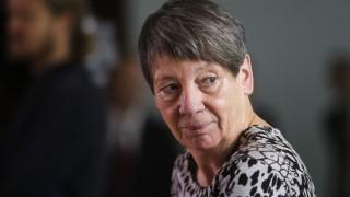 Barbara Hendricks Wohnen