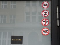 Restaurant will keine AfD-Mitglieder