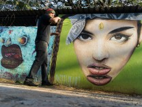 Wandkunst statt Wildtiere: Street-Art-Safari durch Durban
