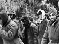 Zweiter Weltkrieg, Ostfront: Deutscher Angriff auf Moskau, Oktober - Dezember 1941