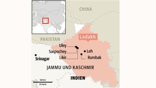 Indien Wandern im Himalaya