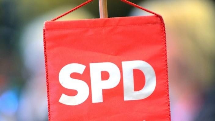 SPD-Wimpel