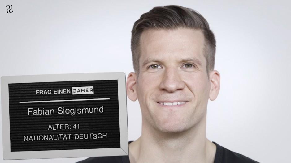 Fabian Siegismund and Heiko Klinge in GameStar: Die Redaktion (2004)