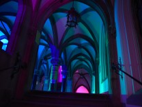 Rathaus-Clubbing im Münchner Rathaus, 2016