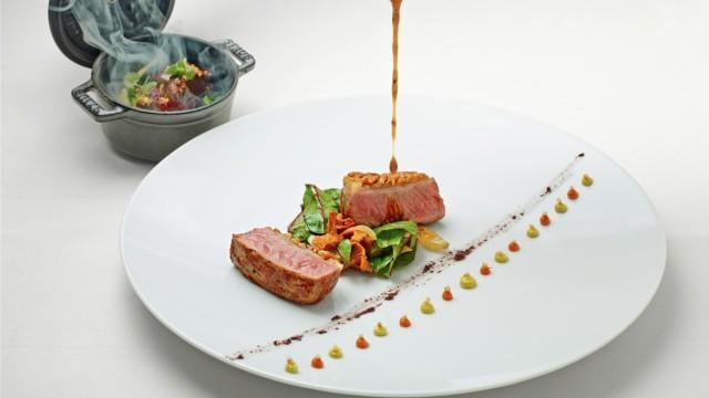 Süddeutsche Zeitung München Münchner Restaurants warten auf den neuen Michelin