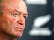 Graham Henry Rugby Neuseeland