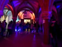 Jungbürgerfest im Münchner Rathaus, 2016