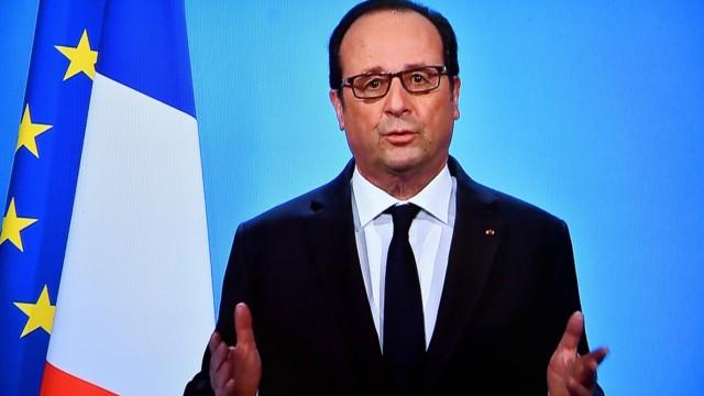 Wahl in Frankreich EIL