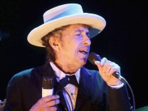Benicassim International Music Festival  - Bob Dylan