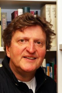 Verleger Anton G. Leitner; Anton G. Leitner