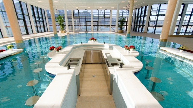 Kochel am see therme