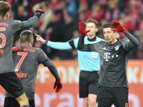 FSV Mainz 05 - Bayern München
