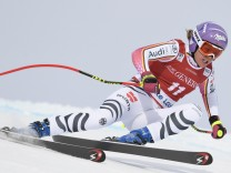 Alpine Skiing: Lake Louise Women's Alpine Ski World Cup