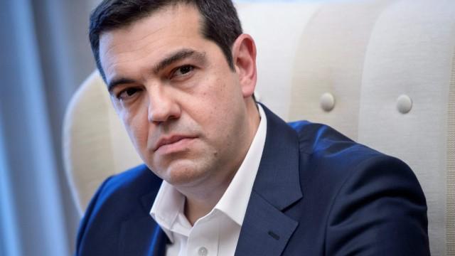 Griechenland am Abgrund Athens Schulden
