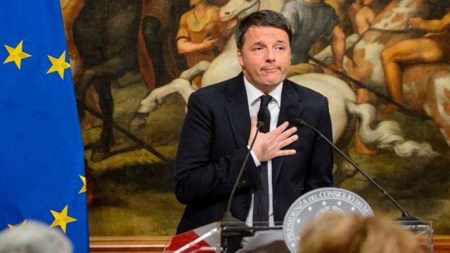Italien hat über Verfassungsreform abgestimmt