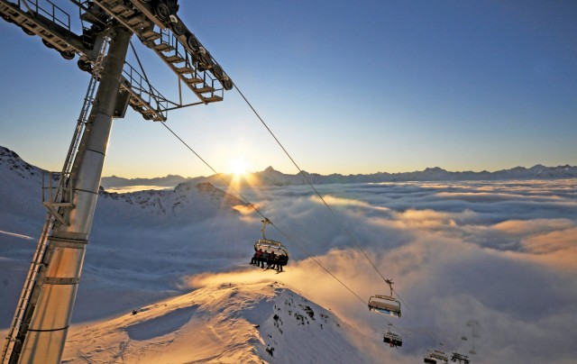 GG-Resort Kals Matrei; Großglockner Ressort Kals Matrei Skifahren Skigebiet Snowboarden Osttirol Tirol