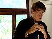 Günter Wallraff im Film Bei Anruf Abzocke