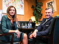 Re-run of Austrian presidential elections run-off